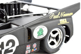 Slot It McLaren M8D #12 - Paul Newman 2015 Special Edition 1/32 Slot Car SC26A