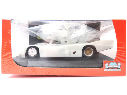 Slot It White Undecorated Porsche 962C-85 1/32 Scale Slot Car CA34Z