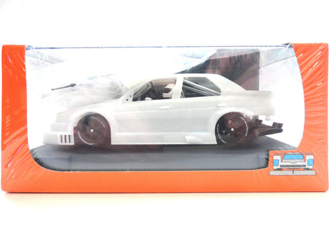 Slot It White Undecorated Alfa Romeo 155 V6 TI 1/32 Scale Slot Car CA35Z