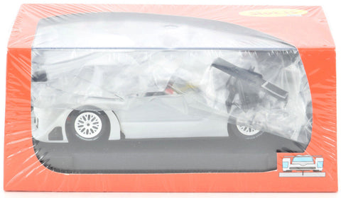 Slot It Un-Painted Opel Calibra 1/32 Scale Slot Car CA36Z