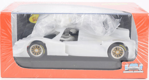 Slot It White Undecorated Lola B12/80 1/32 Scale Slot Car CA39Z