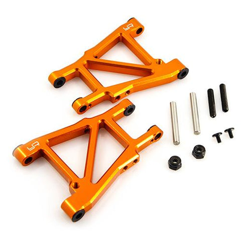 Yeah Racing HPI Sprint 2 Aluminum Rear Lower Arm Set SPT2-002OR