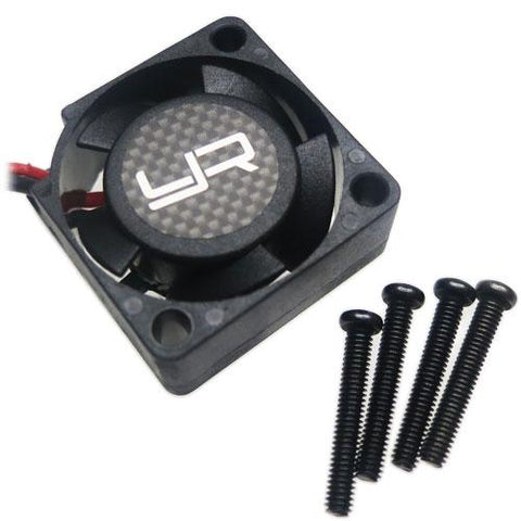 Yeah Racing 25x25mm Tornado High Speed ESC Speed Control Fan YA-0201