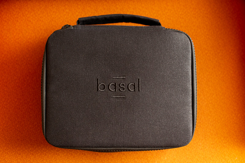 Basal Filter Coffee Traveller Case [case only]