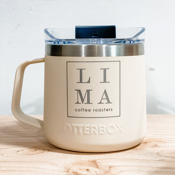 Lima + Otterbox Elevation 14 Mug