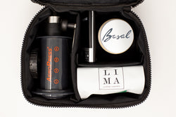 Basal Kit for AeroPress [Includes Coffee]