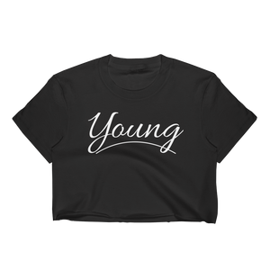 Young Crop Top