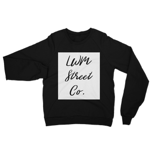 Street Fleece Sweatshirt