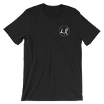 Short Sleeve LWM Branded Tee