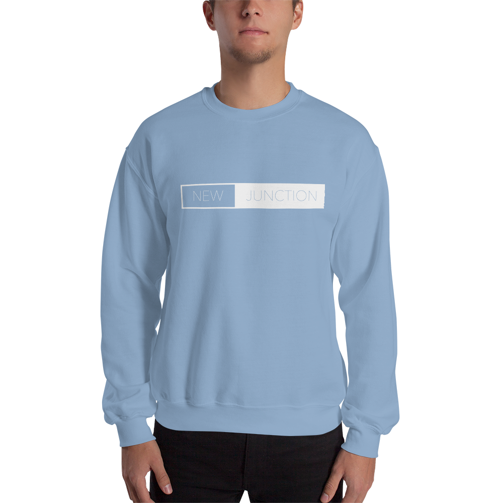New Junction Sweatshirt