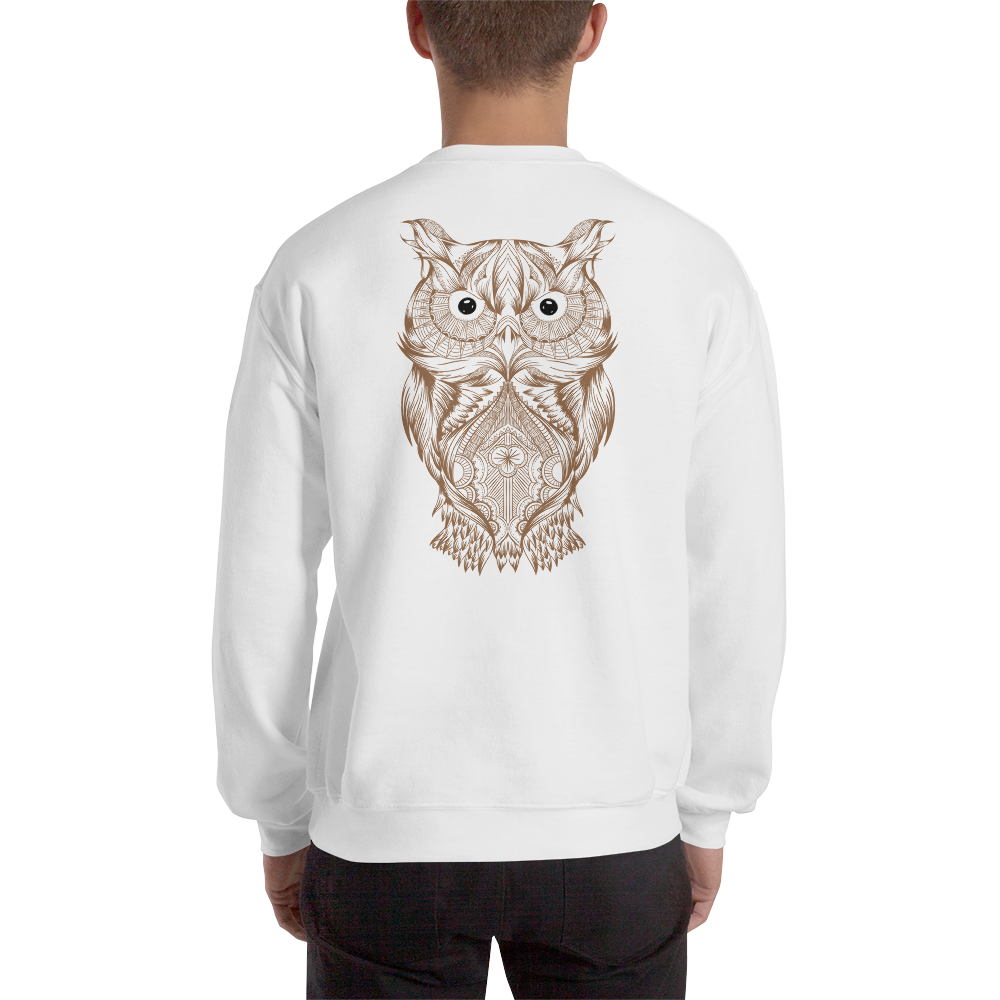 Wise Owl Sweatshirt