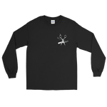 Barber Long Sleeve T-Shirt