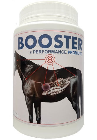 Booster Performance Probiotic