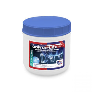 Cortaflex HA & Silicon Powder