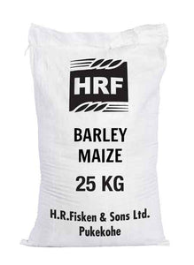 Fiskens Barley/Maize For Pigs