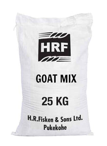 Fiskens Goat Mix