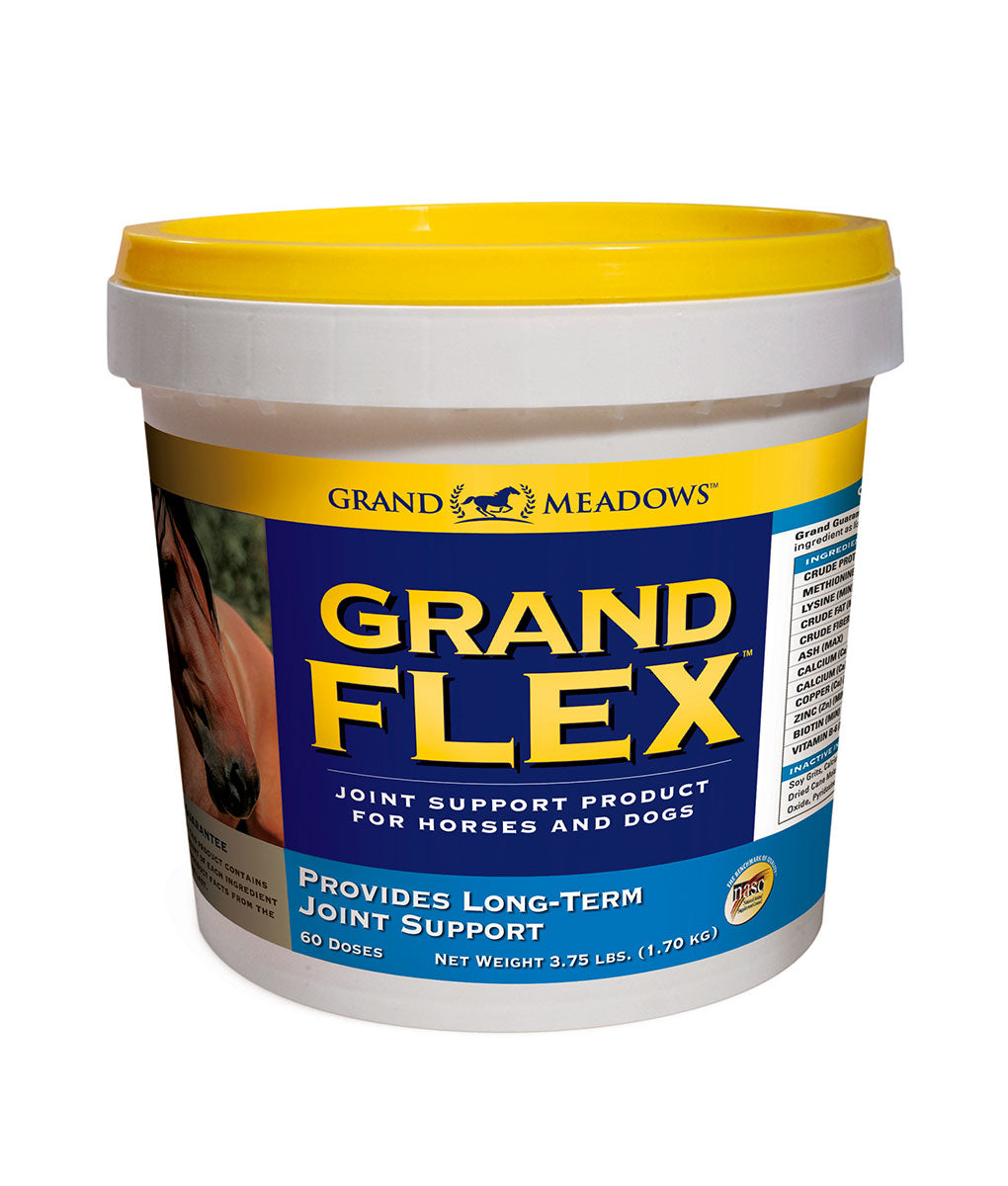 Grand Meadows - Grand Flex