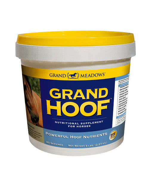 Grand Meadows - Grand Hoof