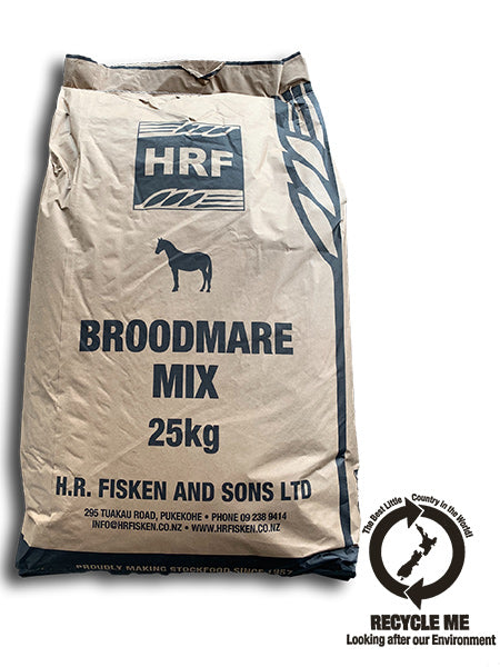 Fiskens Broodmare Mix