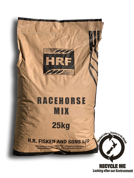 Fiskens Racehorse Mix