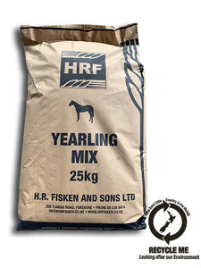 Fiskens Yearling Mix