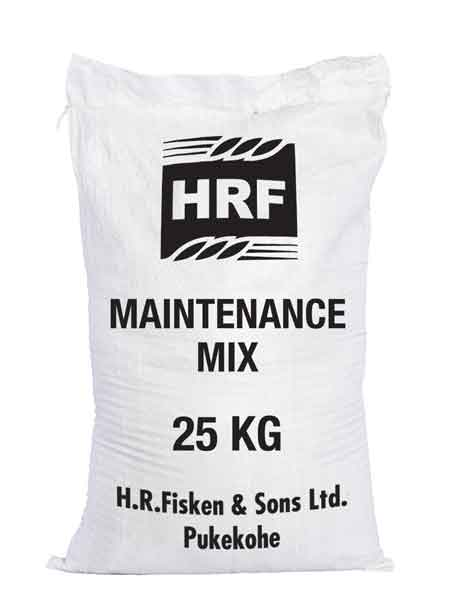Fiskens Maintenance Mix