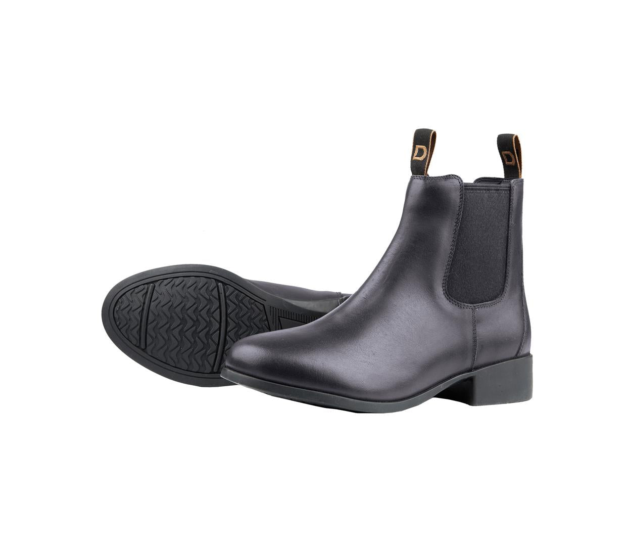 Dublin Foundation Jodhpur Boots Mens