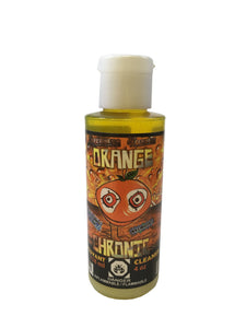 4oz Orange Chronic Cleaner