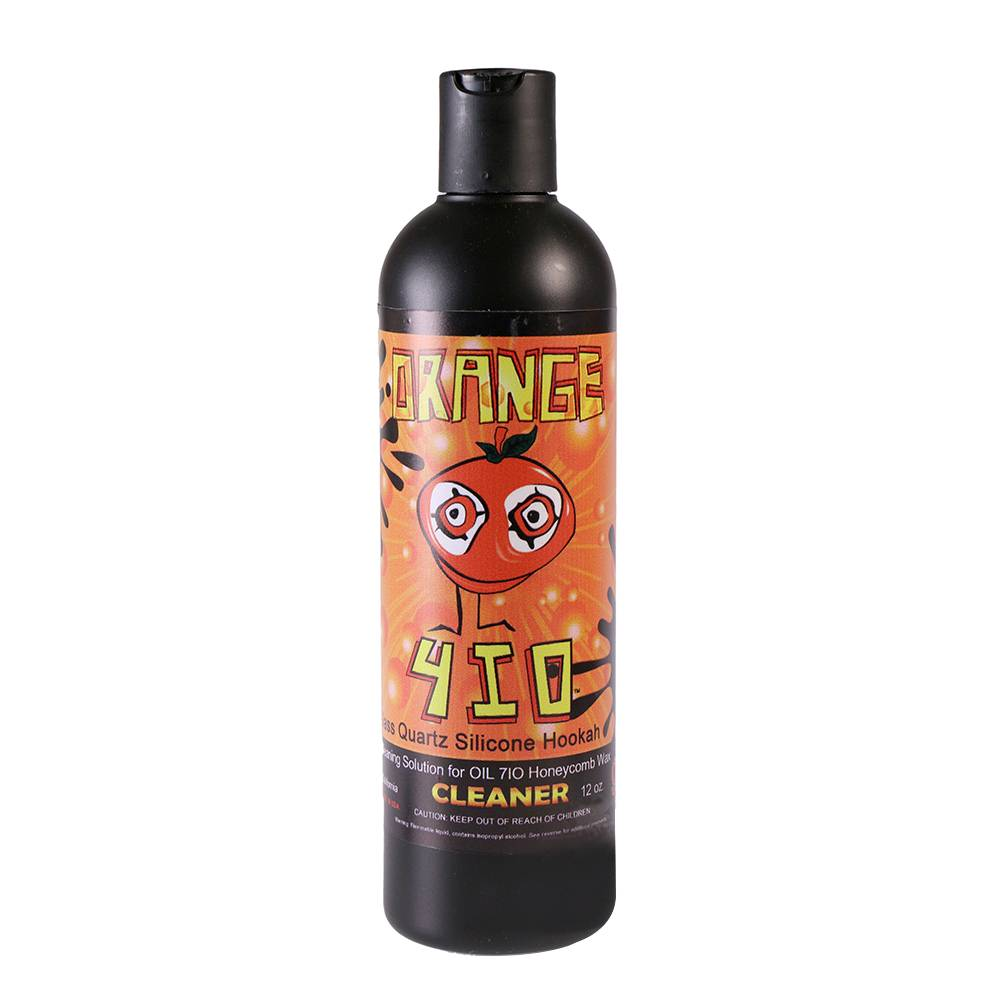 12oz Orange Chronic 710 Cleaner