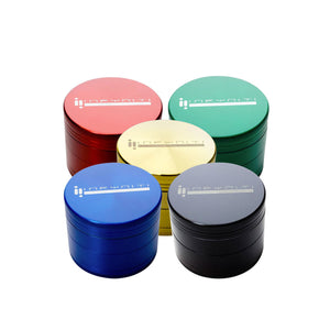 4 Piece 63mm Infyniti Grinder