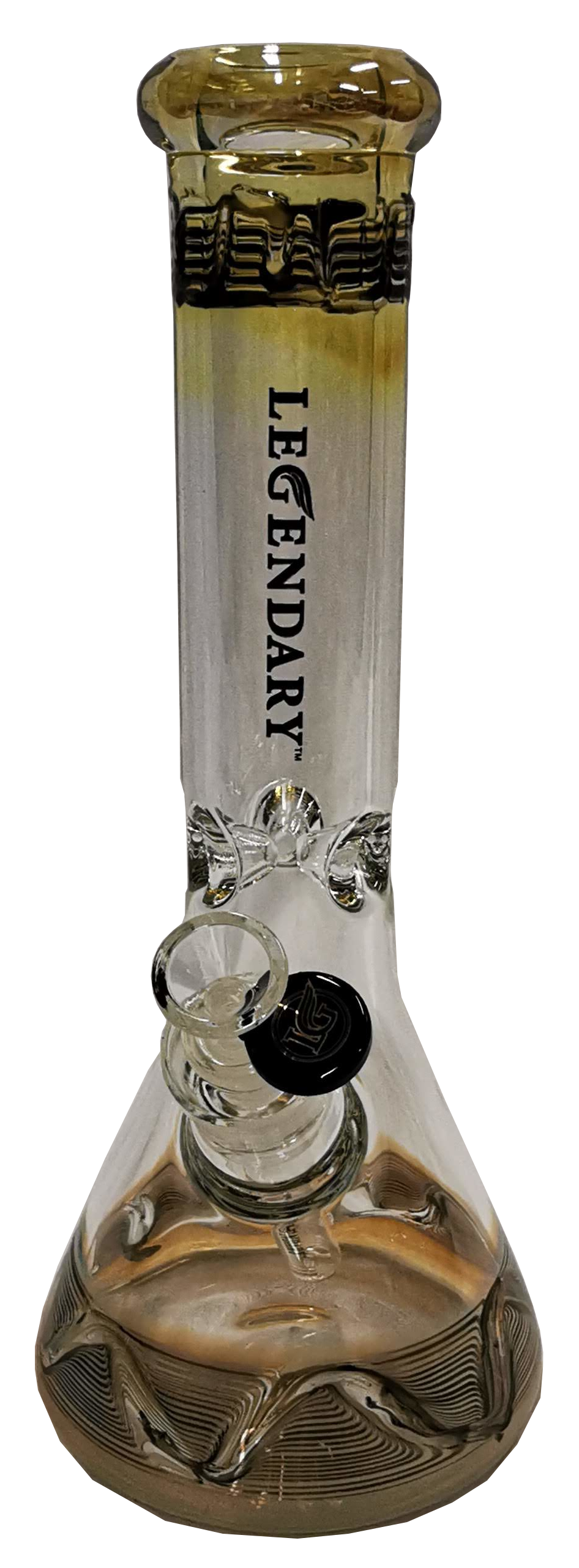 Legendary 13 Inch Color Changing Beaker