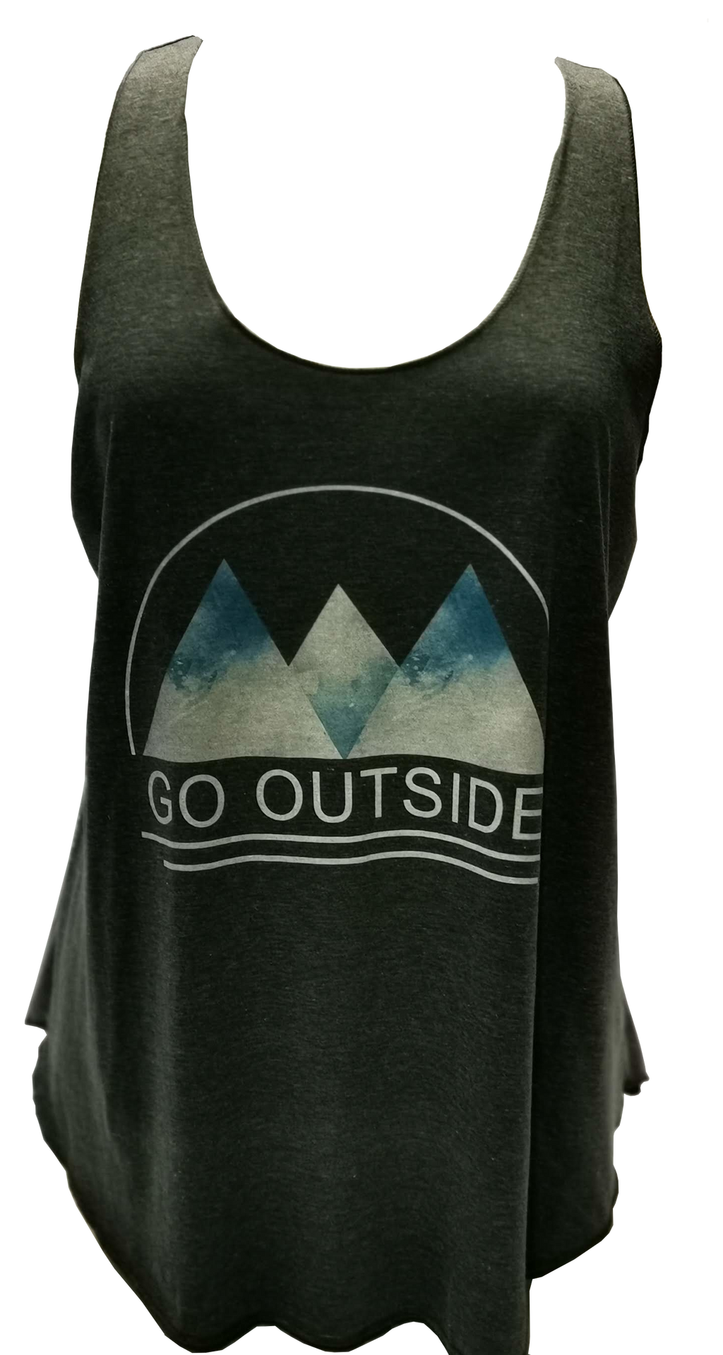 Go Outside Tank Top S/M