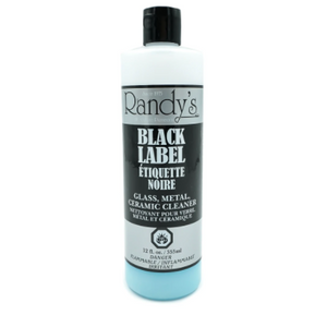 12OZ Randy's Black Label Cleaner