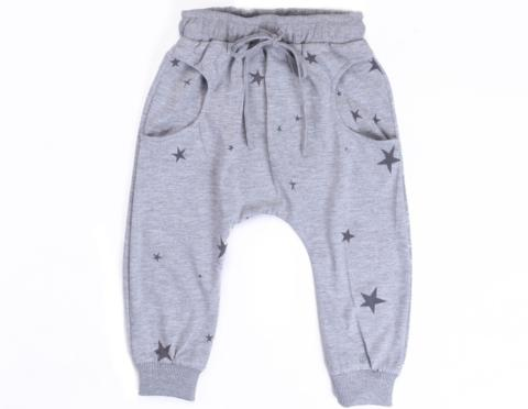 Alex&Ant Star Fleece Pant