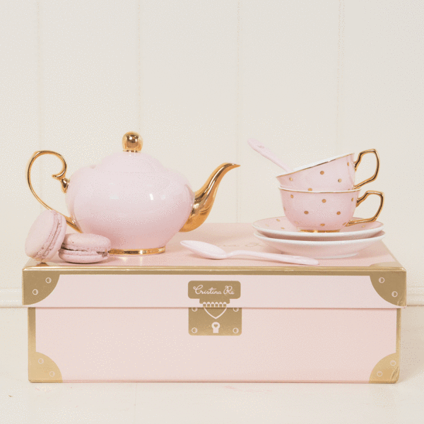 Cristina Re Petite Tea Set