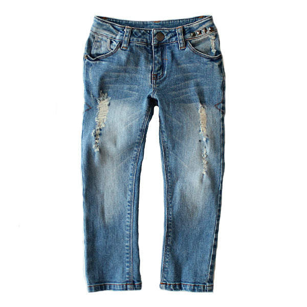 Duke of London Mr Perfects Jeans