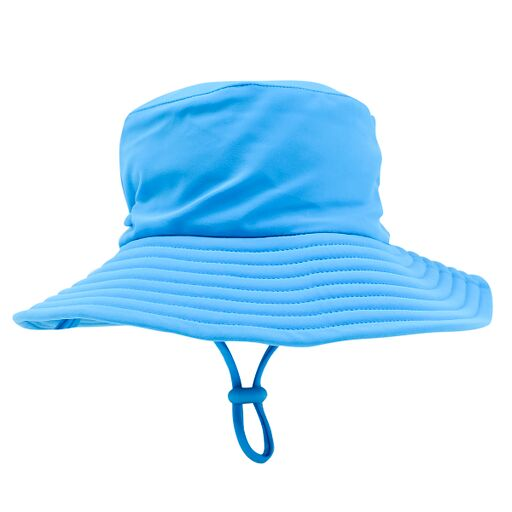Bebe Caleb Plain Swim Sun Hat