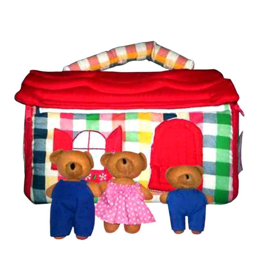 Dyles Bear House