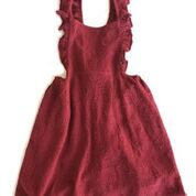 Bella & Lace Carol Dress - Clause