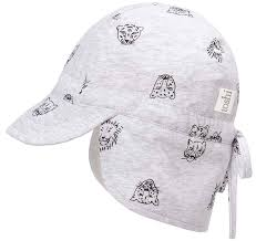 Toshi Flap Cap Bambini Big Cats