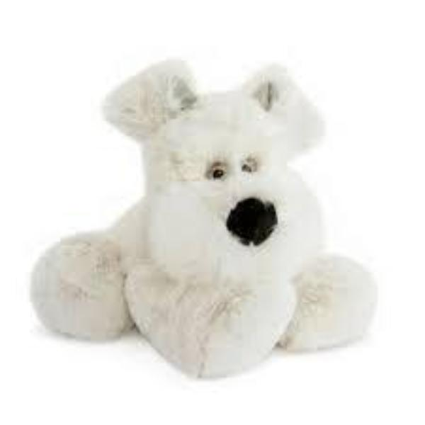 Histoire D'Ours Soft Scottish Dog Small