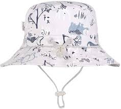Toshi Sunhat Creatures Wildtribe SH CRE WTB