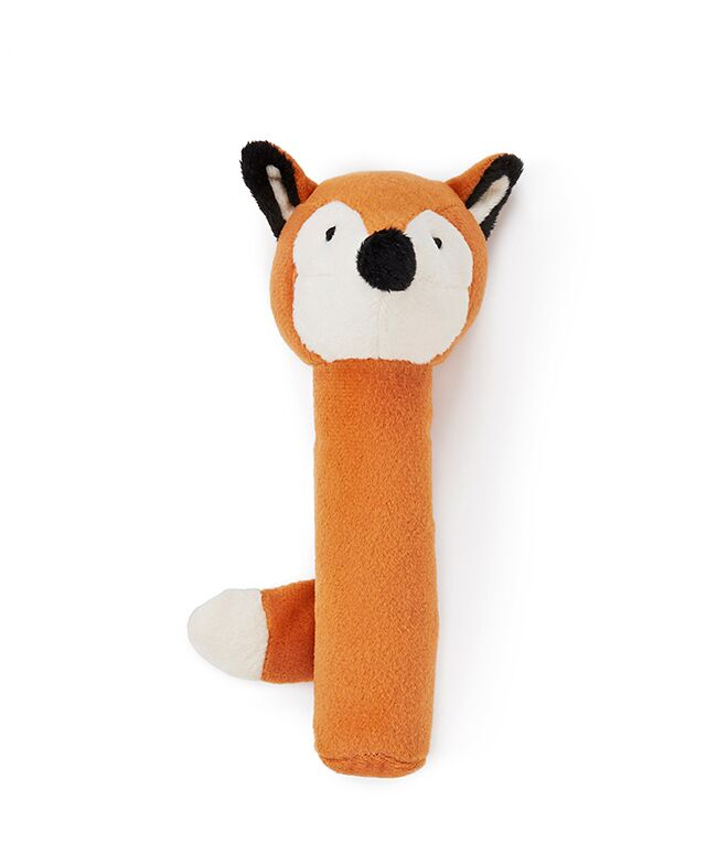 Nana Huchy Felix Fox Rattle