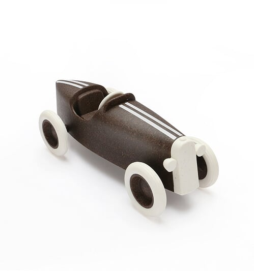 Grand Prix Racing Car - Dark Brown - RC1802