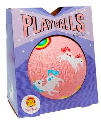 Tiger Tribe Play Balls - Unicorns