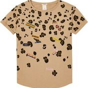 Scotch R'belle All-over Printed Tee