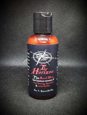 Beard Wash - The Horizon (Free Shipping)