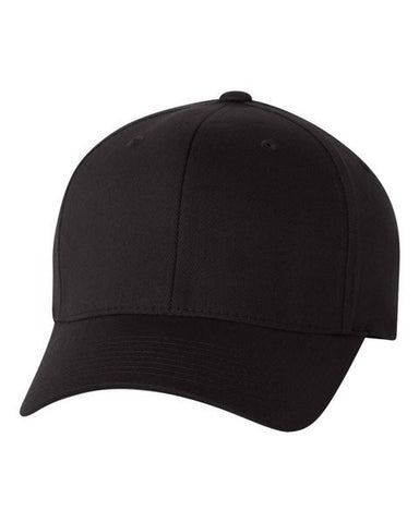 Blackbeard Trading Co Leather Patch Hat