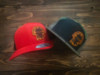 Bizr Designs Blackbeard Trading Co. Hat
