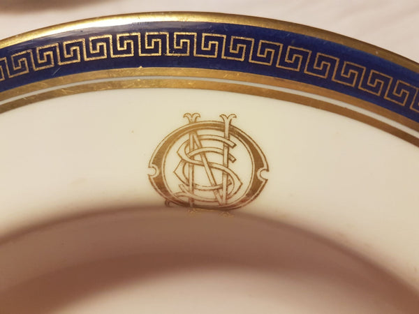 Spode China & the Titanic